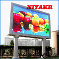 Niyakr Factory Price SMD P5 P6 P8 P10 Outdoor Ali Led Display Full Sexy Video Details