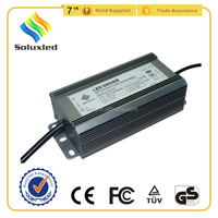 Switching power supply 2100mA 2400mA led steetlight driver