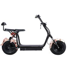 new 2 wheel adults cheap 1000w electric mobility scooter