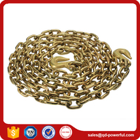 Hot Sale High Quality U.S. Type NACM G70 Transport Chain Link for Sale
