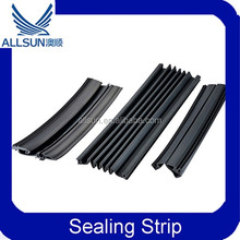 glass curtain wall rubber expansion joint