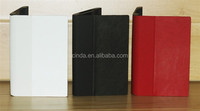 Flip Hard PU Leather with Plastic Case Cover For Sony PRS-T1 / PRS-T2 eReader