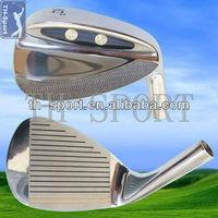 New Golf Wedge Head Club