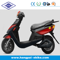 1000W electric motorcycle (HP-QG)
