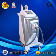painless ipl women underarm hair removal machine with different wavelength