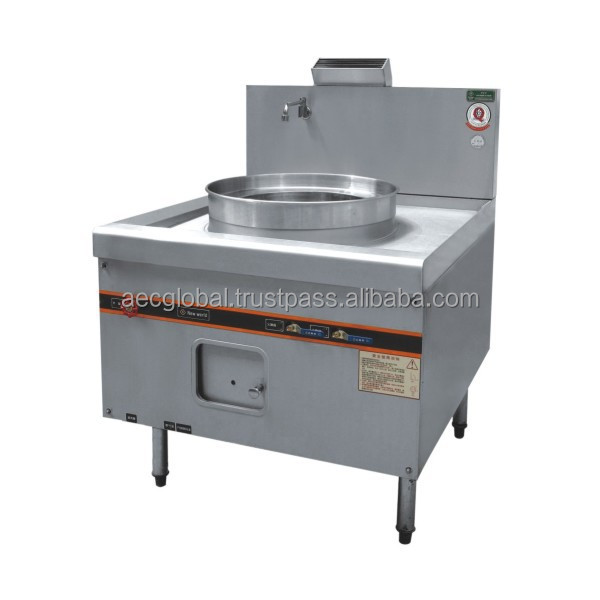Cooking Steamer (Chinese Style)