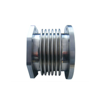 pipe fitting bellows type expansion joints high quality made in china axial corrugated compensator