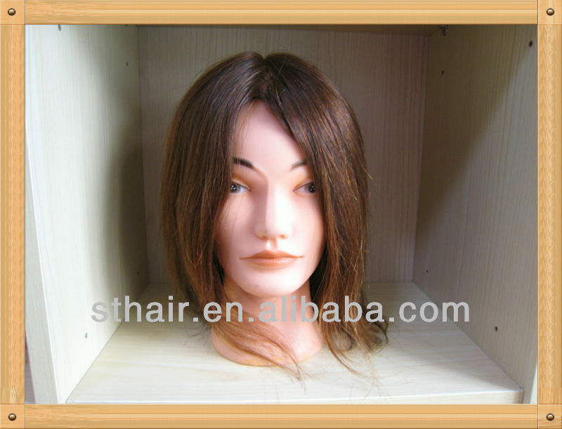 wholesale hairdressing training mannequins head, teaching head