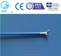 disposable alligator biopsy forceps for endoscope