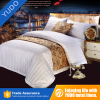 100 Cotton Fabric Bed Linen 3cm