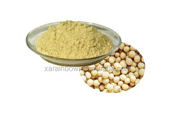 Soy isoflavones/Soybean fermentation extract powder/Natural Soybean Extract