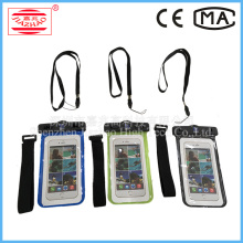 Factory made PVC cell phone promotional gift