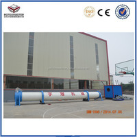 Maize Dryer Machine (CE & ISO)