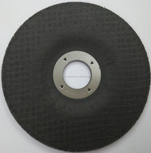 "GRASSLAND 5"" 125X3.2X22.2 depressed center cutting wheel for stone/concrete"