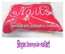 Nail art pillow /nail arm rest