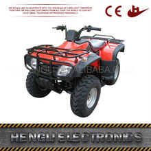 125Cc Manual Off-Road Atv Cheap Gas Four Wheeler For Kids