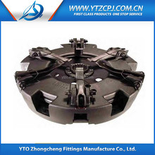 Factory Directly Sale Motorcycle centrifugal Clutch Assembly Manufactured In China