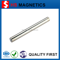 Super Strong Stainless Steel Food Grade Permanent Magnetic Tube 9500-10000 gauss for Separator/Filter