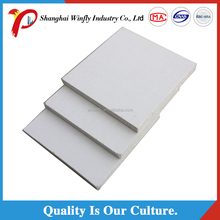 Waterproof Magnesium Sulfate Anti Crying No Sweating Fireproof Magnesium Oxide Board Price