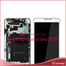 for samsung for galaxy note 3 n9000 n9002 n9005 lcd screen display