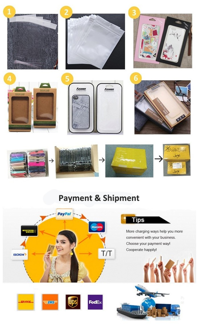 YEXIANG High Quality Custom PU Leather Credit Card Holder
