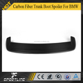 3D Style F20 F21 Carbon Fiber Trunk Roof Spoiler For BMW