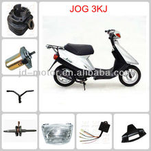 JOG 3KJ accessories for Japan scooter