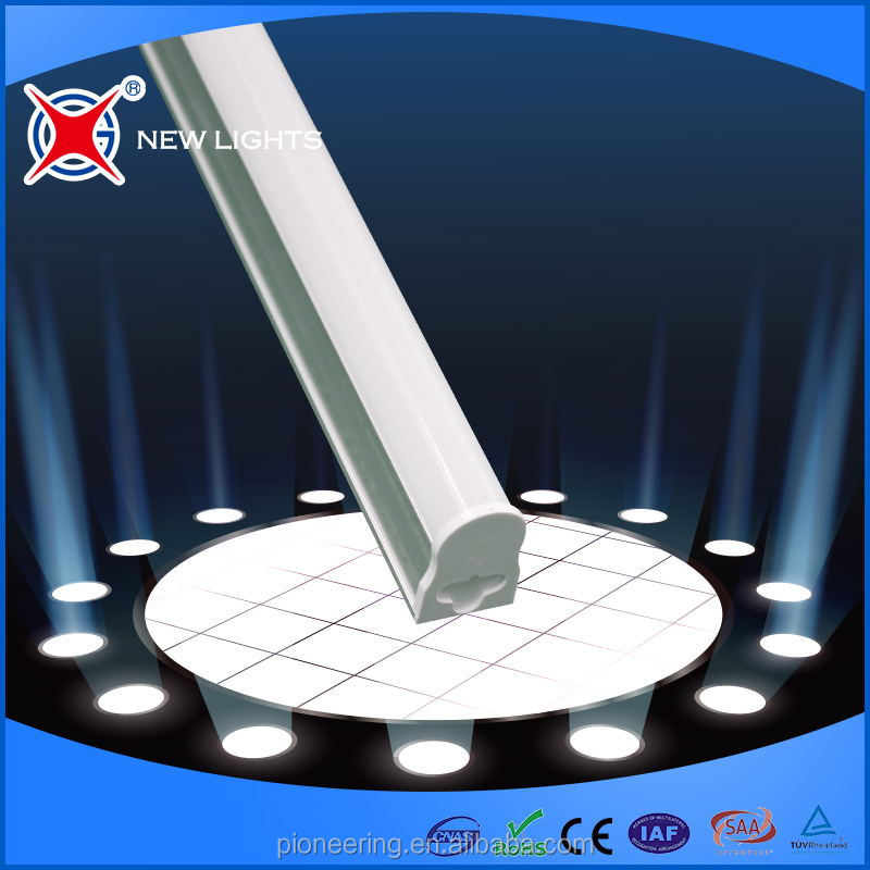 300mm 600mm 900mm 1200mm High Quality 12W T5 <strong>Led</strong>