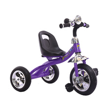 Toy tricycle with trailer, children baby tricycle, kid's tricycle