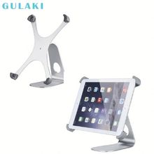 mobile phone tablet desk stand holder SY058 tablet security acrylic mobile phone holder