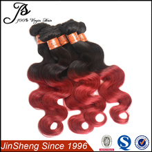 Free Sample Aliexpress Hair Grade 7A Ombre Body Wave Vietnam Products Raw Unprocessed Virgin Indian Hair