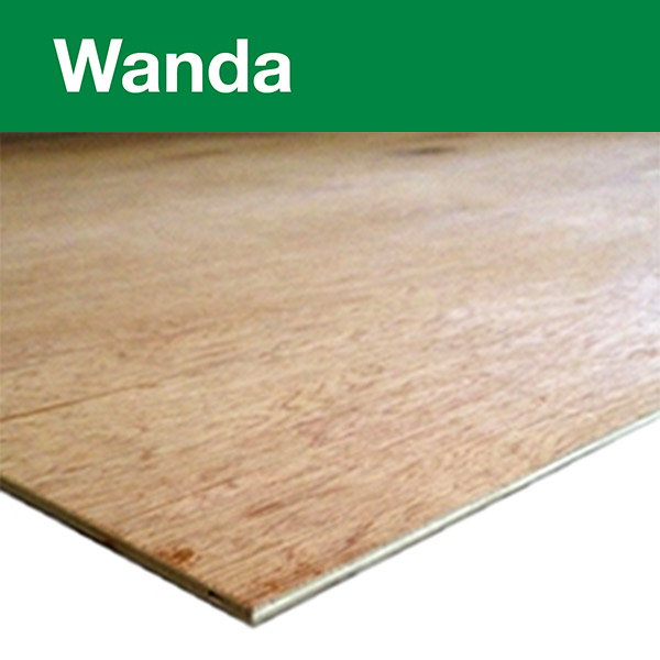 Factory Direct Sale 7 Ply Plywood