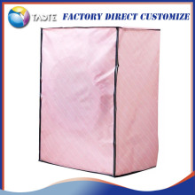 Alibaba com factory waterproof fabric protective washing machine cover