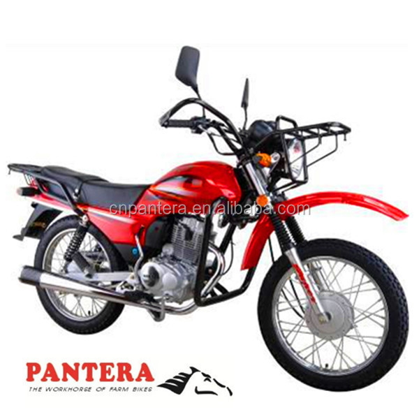 PT150GY-W Peru Market Hot Sale Gasoline 250cc Dirt Bike