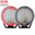 Off road Round 9 inch 384W LED offroad Driving light long distance 4x4 Car 9inch auxiliary driving lights approved