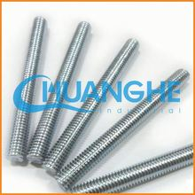 china suppliers fasteners gfrp frp fiberglass threaded rod