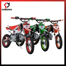 YX125cc pitbike 4stock kid MINI BIKE 12/14 child bike mini dirt bike mini moto SYmoto