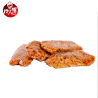 Chandazuiba wholesale instant vegan meat Chinese healthy snack foods