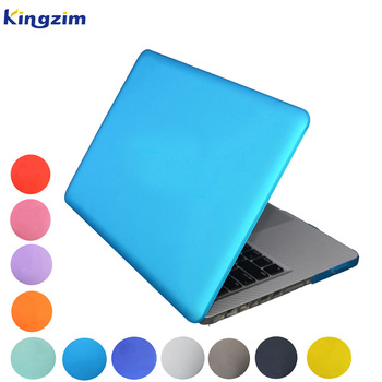 for apple macbook pro touch bar shell 13 15 laptop case
