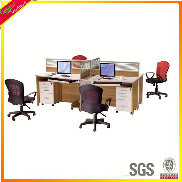 Comfortable decorative wall panels office screen partion
