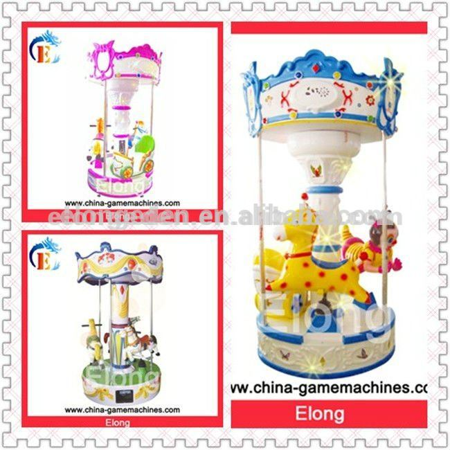 Manufactory wholesale carousel horses for sale