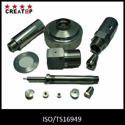OEM CNC Machine Precision Parts