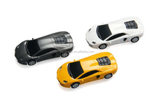 Fanny car shape usb flash memory, full capacity usb flash drive pen, promotional usb flash