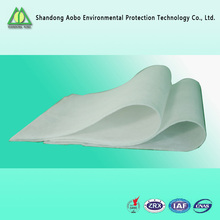 water proof oil proof polyester polyester filter felt