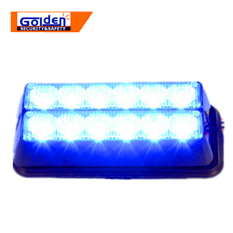 portable led grille flashing light Exported to Worldwide