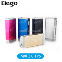 Elego newest premium high powered vaporizer Kit Innokin itaste mvp3.0 pro, itaste mvp 3.0
