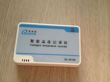 Best price intelligent monitoring Multifunction Mini disposable temperature data logger DL-W100