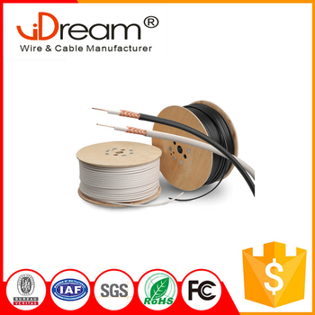 2017 Best Factory Price RG11 CCTV Coaxial CABLE, View Coaxial Cable ...