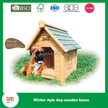 Eco-friendly Outdoor Wooden Durable Pet House/dog wooden house