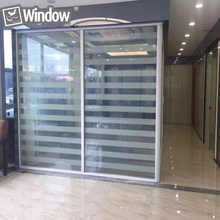 Switchable smart glass electric window tint film for car/building/office application